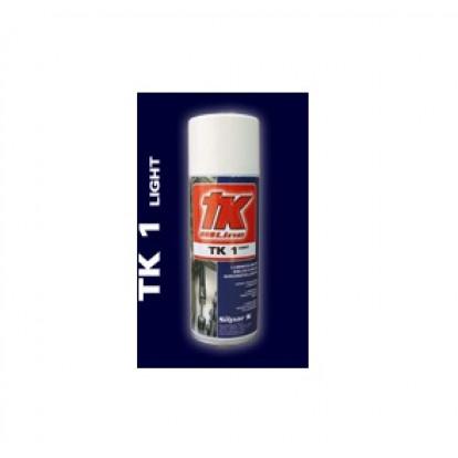 Releasing Lubricant Tk 1 light
