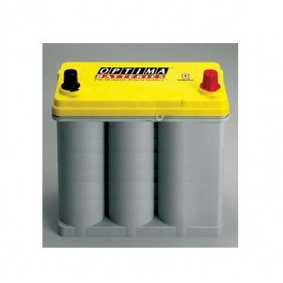 Battery 38Ah Optima Yellow Top R 2.7 (BCI D51R)