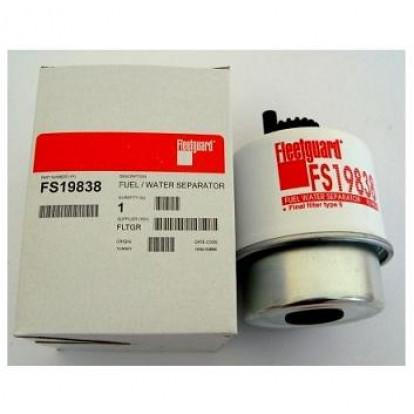 Gasoil/Water Separator Filter FS19838