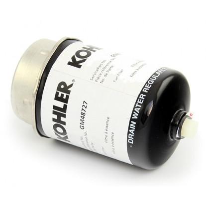 Gasoil Filter GM48727