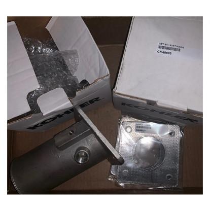 Mixer, Wet Exhaust GM49693