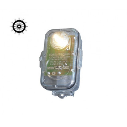 Lifejacket Light SOLAS/MED