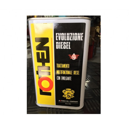 Rothen Evoluzione Diesel - 1 Ltr