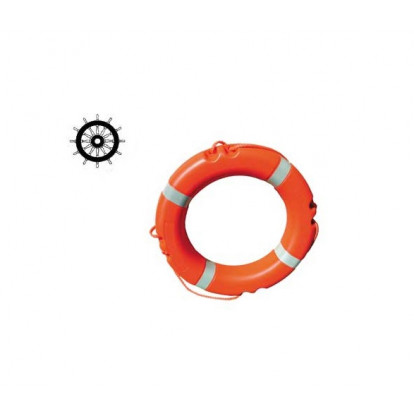 Compact Lifebuoy MED 600