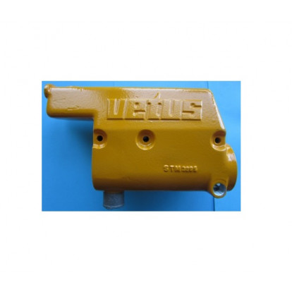 Heat Exchanger Housing STM 3895