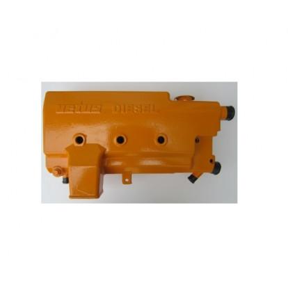 Heatexchanger Housing STM 4504