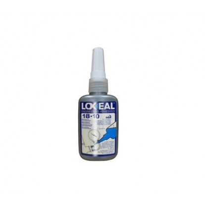 Threadsealant, Liquid Teflon 18-10 - Tube 50 ml