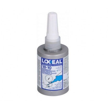Threadsealant, Liquid Teflon 18-10 - Tube 75 ml