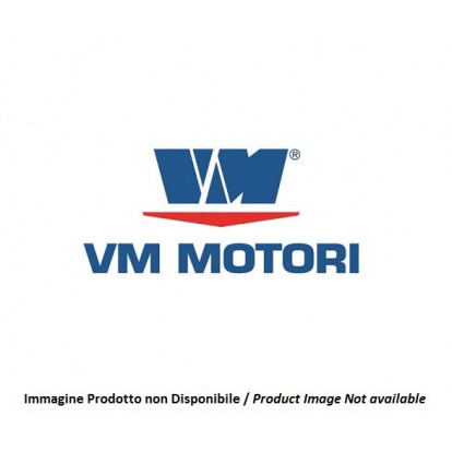 VM Motori - INBOARD ENGINES AND SPARES