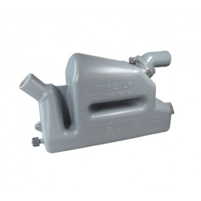Waterlock LP40 - Rotating Inlet 40 mm