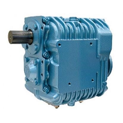 Mechanical Gearbox ZF30M - Rapp. Ah. 2.696 / Ast. 2.636