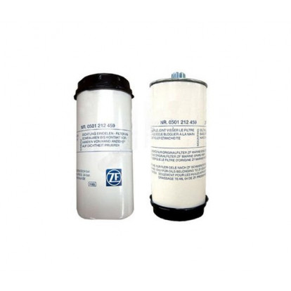 Filtro Olio Idraulico 0501212459
