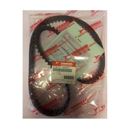 Cinghia, Distribuzione 119771-00201