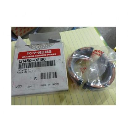 Bronzina (Cuscinetto) Banco 1 STD 121450-02160