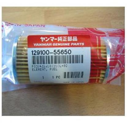 Filtro Gasolio 129100-55650