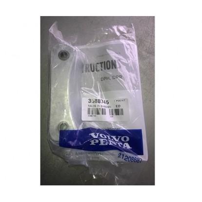 Kit Anodo 3588745