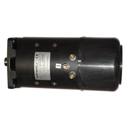 Motore Salpancora 2700 W, 24 Volt - X3.5, X4