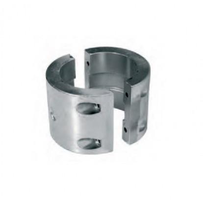 Anodo a Bracciale AN025V - Asse Ø 70 mm