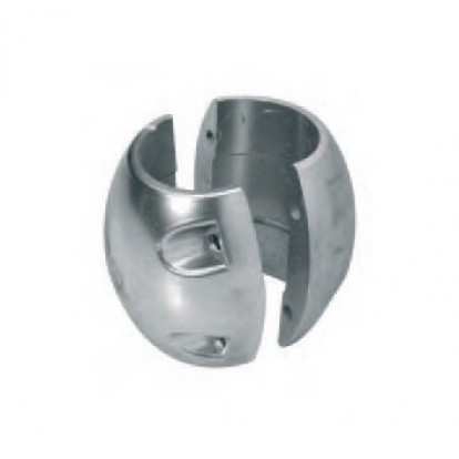 Anodo a Bracciale AN026 - Asse Ø 75 mm