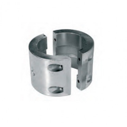 Anodo a Bracciale AN051V - Asse Ø 150 mm