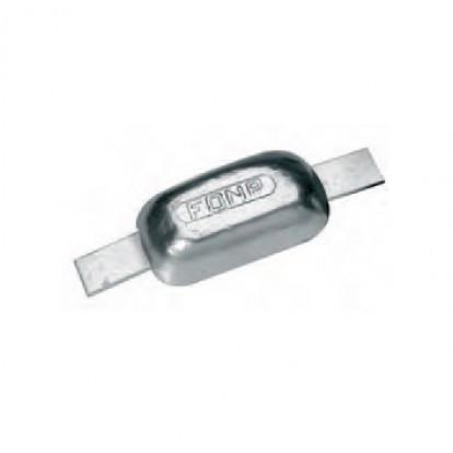 Anodo in Alluminio FAL-06