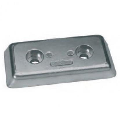 Anodo in Alluminio FAL-B-2