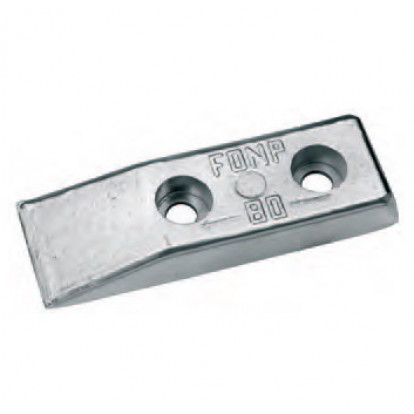 Anodo in Alluminio FAL-B-1