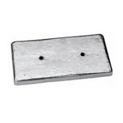 Anodo di Alluminio FX-8A Kg 2.8