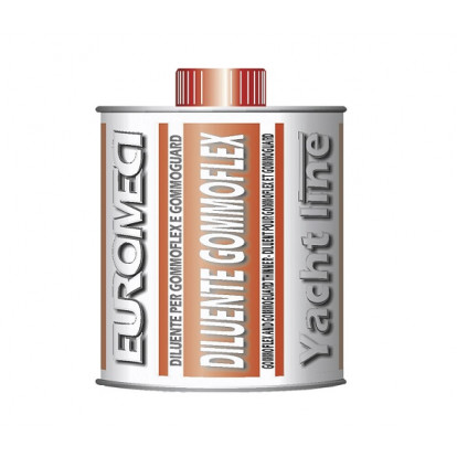 Diluente Gommoflex 375 ml