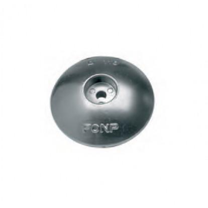 Anodo in Alluminio DSA005