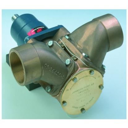 Pompa in Bronzo F95B-3000