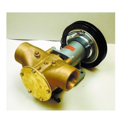 Pompa in Bronzo con Frizione Elettro-Magnetica F9B-5600