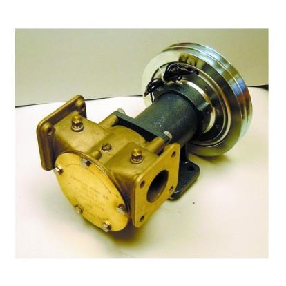 Pompa in Bronzo con Frizione Elettro-Magnetica F9B-5600 VF