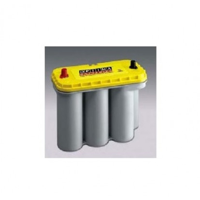 Batteria 75Ah Optima Yellow Top S 5.5 (BCI D31)