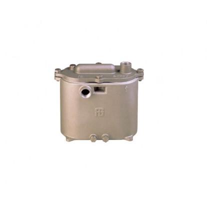 """Filtro Decantatore Carburante Alluminio 1/2"""""""