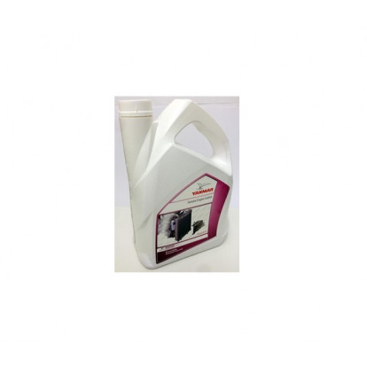 Refrigerante Yanmar Coolant XLC - 5 Ltr