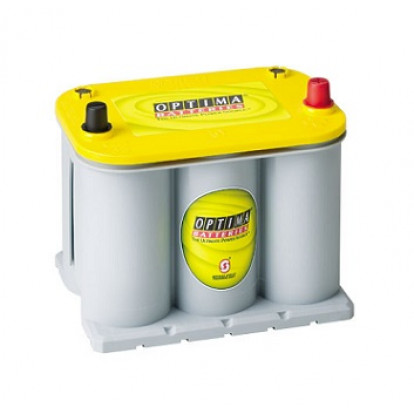 Batteria 48Ah Optima Yellow Top R 3.7 (BCI 35)
