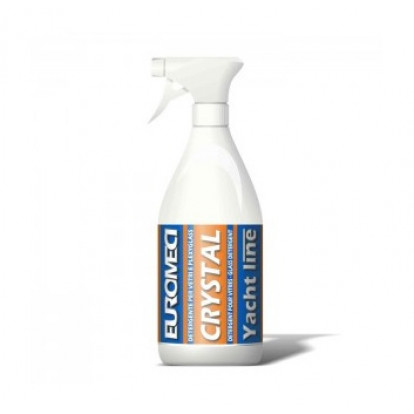Crystal - Spray 750 ml