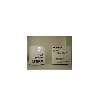 Filtro Olio GM47465