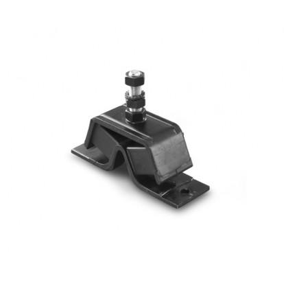Supporto Elastico Marino a V - Carico 150 Kg - Durezza 70 SH