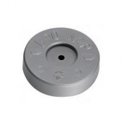 Anodo in Zinco F-RA - Kg 2.5