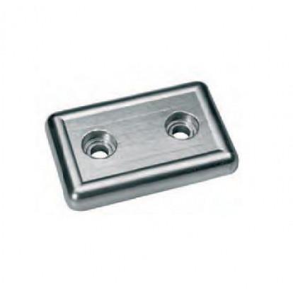Anodo di Alluminio FD-6/AL