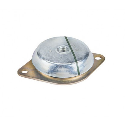 Supporto Elastico Circolare RA1800 - 40° IRH