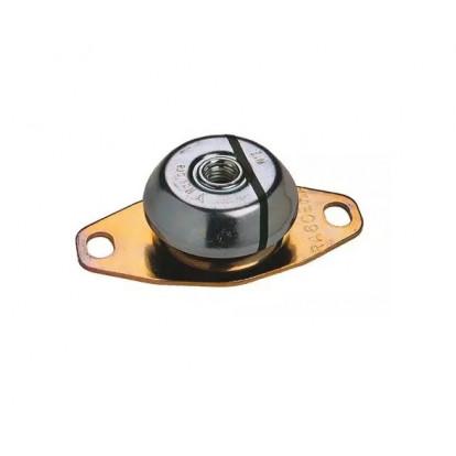 Supporto Elastico Circolare RAEM125 M10 - 40° IRH