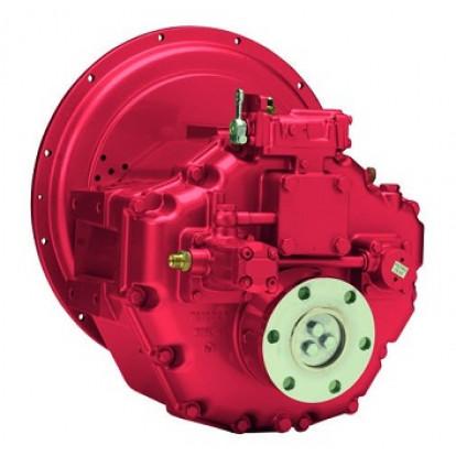 Invertitore Idraulico TM 1200 A - Rapp. Av. 2.30 / Ind. 2.30
