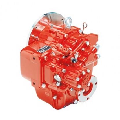 Invertitore Idraulico TM 170 - Rapp. Av. 2.04 / Ind. 2.04