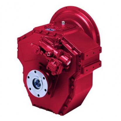 Invertitore Idraulico TM 200 B - Rapp. Av. 4.48 / Ind. 4.48