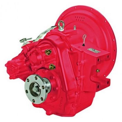 Invertitore Idraulico TM 265 - Rapp. Av. 2.09 / Ind. 2.09