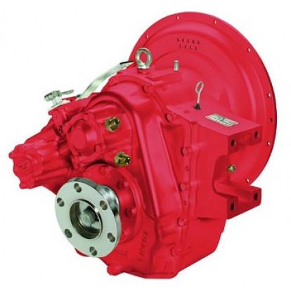 Invertitore Idraulico TM 265 A - Rapp. Av. 1.44 / Ind. 1.44