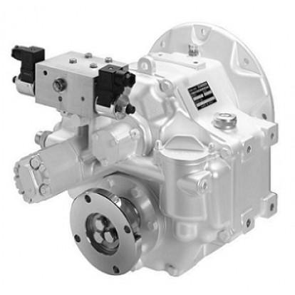 Invertitore Idraulico TM 485 A1 - Rapp. Av. 2.40 / Ind. 2.40